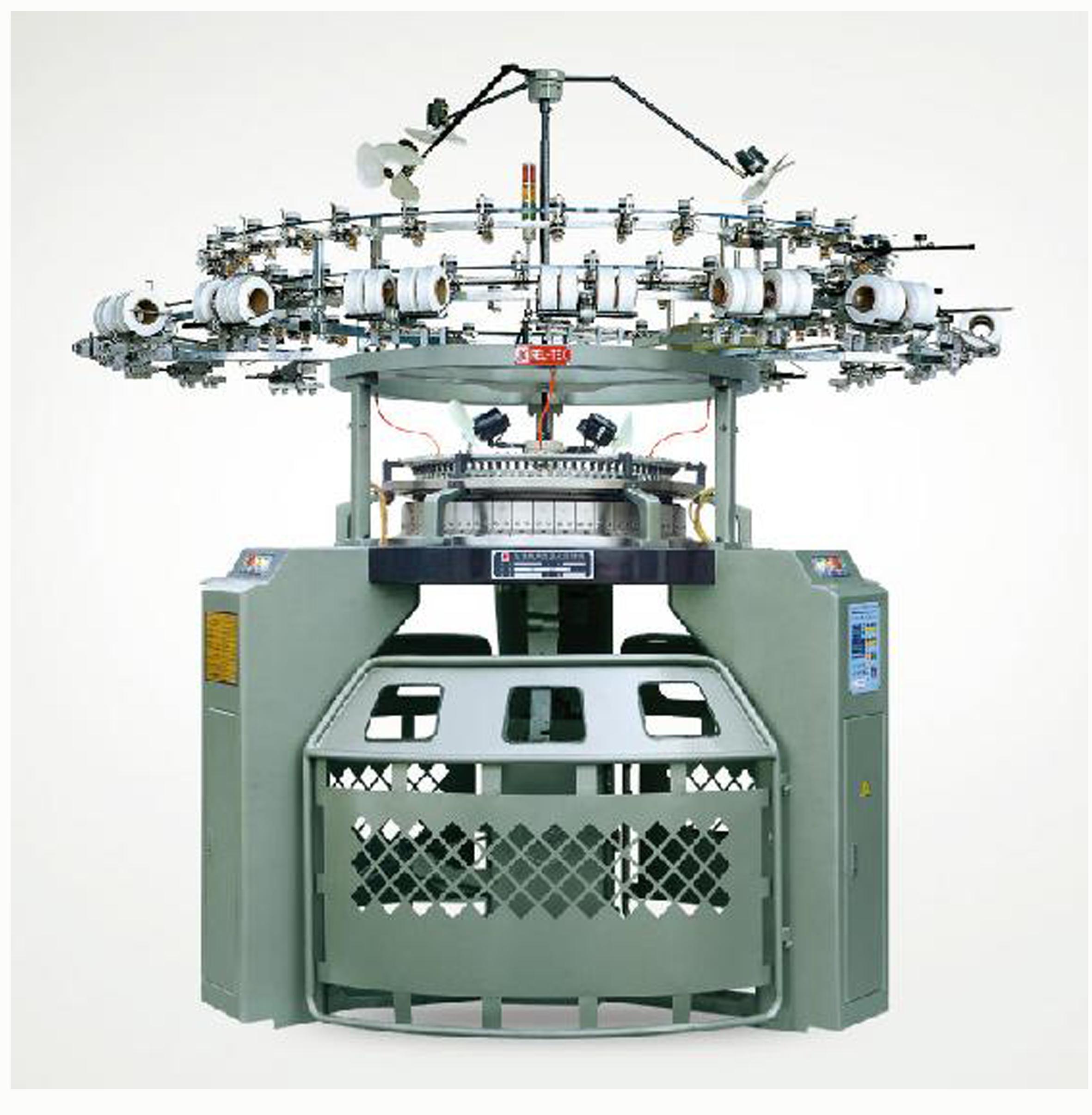 ماشین بافندگی رلتکس دورس 3 نخ